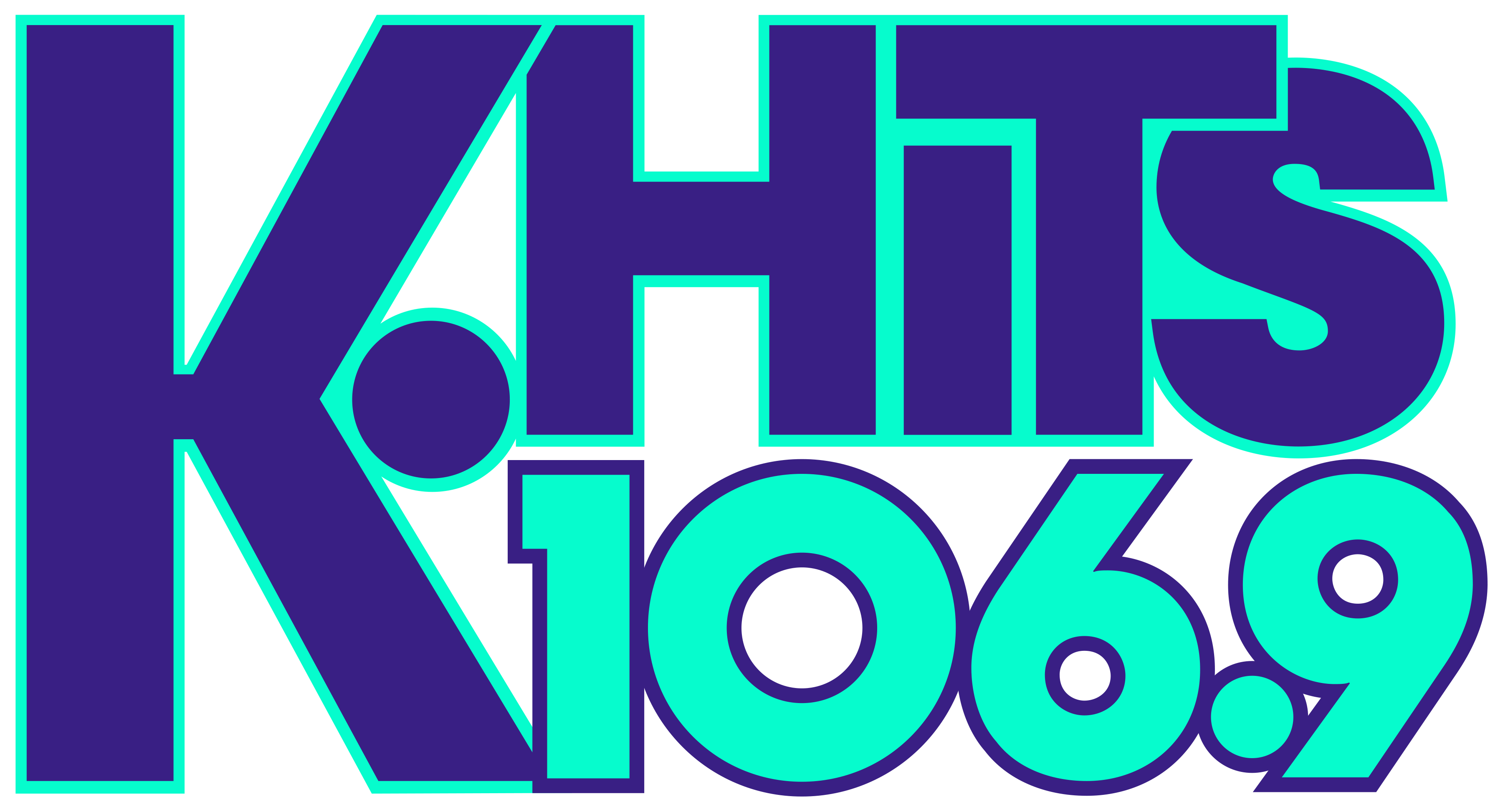 Hip hop radio stations in tampa fl - Khtt Logo