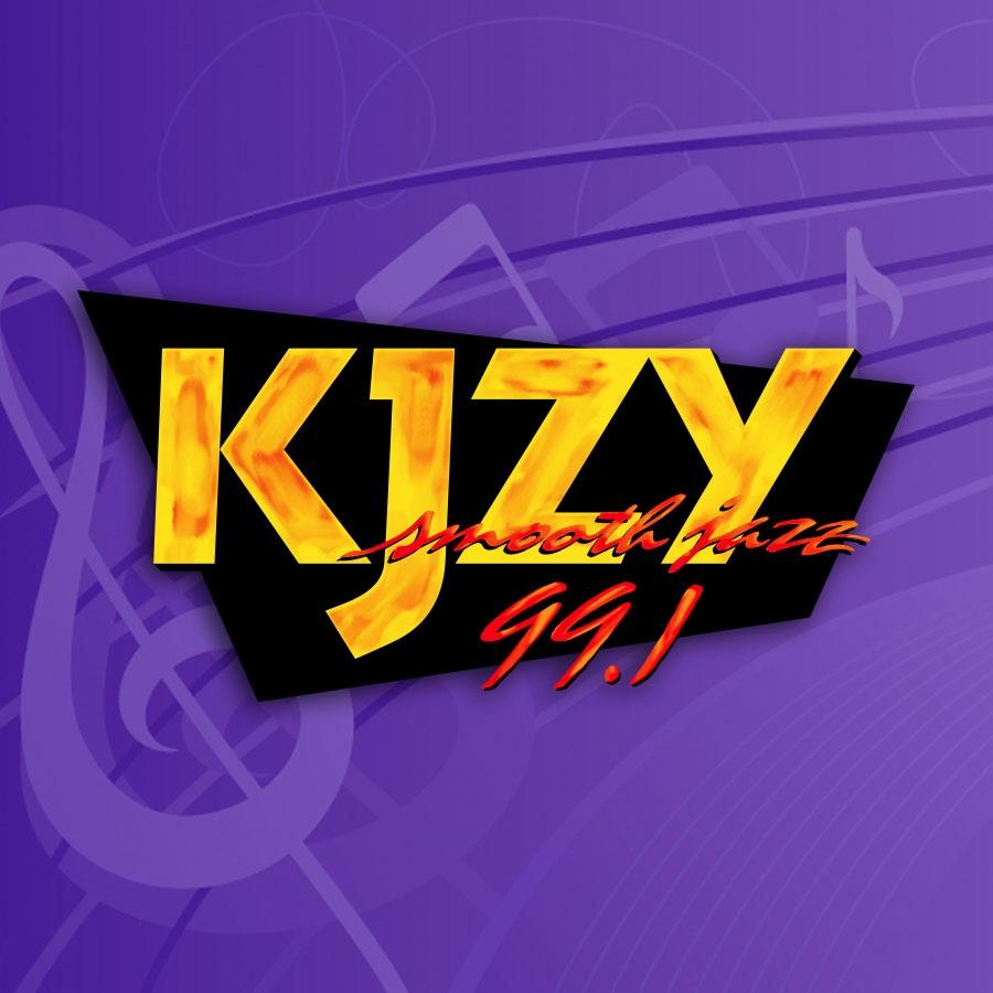 Hip hop radio stations in tampa fl - Kjzy Logo