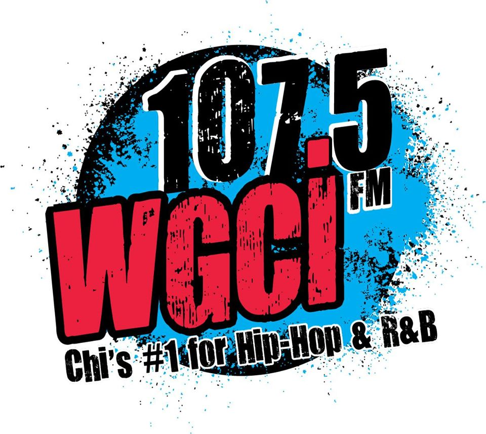 Hip hop radio stations in tampa fl - Chicago S 1 For Hip Hop And R B Wgci Logo Hip Hop Urban