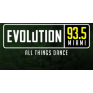 Evolution 93 5 Miami S Source For All Things Dance Whyi Logo